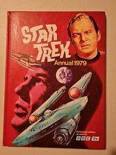 Star Trek Annual 1979 - Unclipped