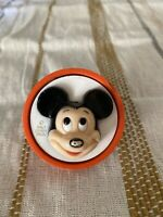 Vintage Original 1970's Mickey Mouse Walt Disney General Electric Night Light