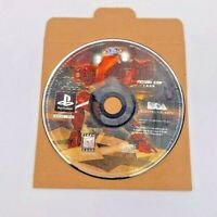 Future Cop: L.A.P.D. (Sony PlayStation 1, 1998) Disc Only Tested Working PS1