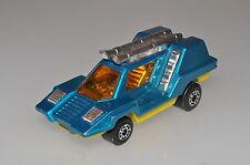 "W547 Matchbox ""Superfast"" #68 Cosmobile B/-"