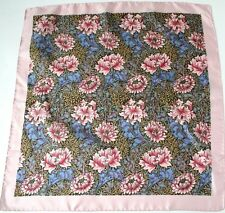 Arts Crafts 1980s Vintage Scarves & Shawls