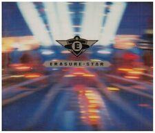 Erasure Star (1990) [Maxi-CD]