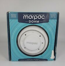 Marpac Dohm Elite Sleep Machine Model EM1DSUSWH