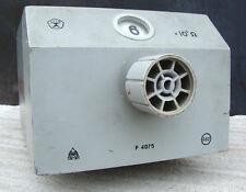 1 MOhm Decade resistance Box resistor P4075 R4075 Ohm 0.02%