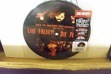 BILLIE JOE ARMSTRONG Live Freaky! Die Freaky PICTURE DISC RSD 2015 Travis Barker
