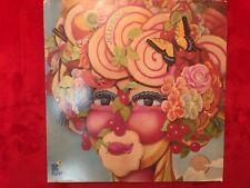 """Jellyroll  """"Self Titled""""  LP  1969  Kapp 1ST  A/B  KS-3626  Rock  33rpm  US  NM-"""