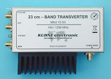 MKU 13 G3, 23 cm Transverter 1269 ... 1298 MHz