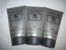 (GP 4,00€/100ml) - Otto Kern Full Play Man - Body & Hair Shampoo 225ml