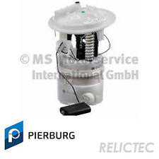 Fuel Pump Electric for Citroen Peugeot:C4 Picasso I 1,PARTNER,BERLINGO 1525HY