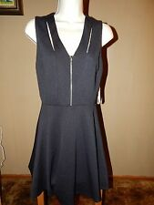 NWT Aqua Dress Size M  MSP$98