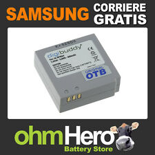 Batteria Alta Qualità per Samsung SMX-F30LP