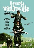 La Grande Vadrouille DVD French Comedy War Movie 1966 Gerard Oury Bourvil