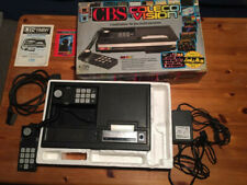 CBS Coleco Vision Spielkonsole - Secam -