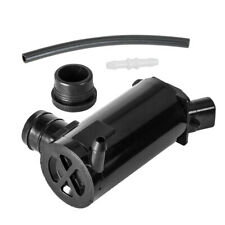 Windshield Washer Pump For Toyota Corolla 4Runner Celica MR2 Pickup Tercel New