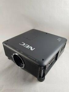 NEC NP-PX700W DLP WXGA Large Venue Projector Widescreen 1280 x 800 7000 Lumens