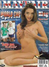 Mayfair Sex Magazine Volume 37 Number 6