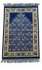Extrêmement Beau Islamique Prière Mat.janamaz.musalla.soft Haut Quality.545+G