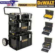 DeWALT 1-70-349 TOUGHSYSTEM Full System DS150, DS300, DS400 +Trolley