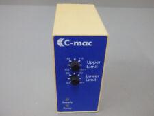RP1011230      - C-MAC -      RP10-1-1-230 /  MODULE  USED