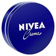 NIVEA Creme Cream Face Body Hand Moisturising 400 ml - Genuine Authentic Germany