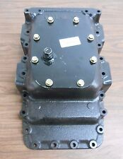 JOHN DEERE 670, 770, 790 OIL PAN PART # AT110812. SUBS TO AM876329