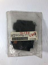 Mac Solenoid Valve Plate Black N-65018-111 C11146
