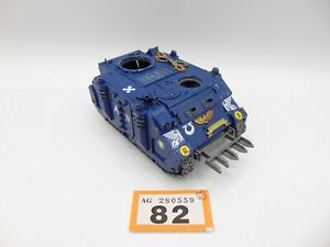 Warhammer 40,000 Space Marines Razorback / Predator / Rhino  82-559
