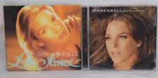 Diana Krall Love Scenes & From This Moment On 2 CDs