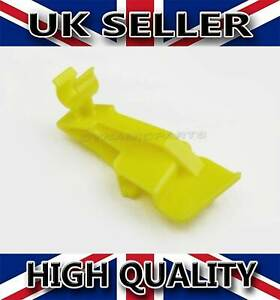 BONNET HOOD STAY CLIP RETAINER FOR FORD FIESTA TRANSIT B-MAX