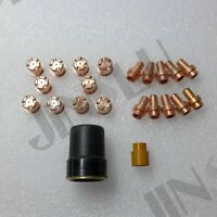 1.2mm Tip and Eelctrode fit Eastwood Versa Cut 60A CB70 Prof 70