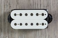 Suhr Thornbucker+ Plus Pete Thorn Humbucker Pickup Bridge 50mm Alnico Parchment