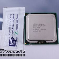 Intel Core 2 QuaD Q6700 SLACQ 2.66GHz/8M/1066 FSB LGA 775 Desktop CPU Processor
