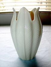 Beautiful Vintage LENOX Tulip Pattern USA Vase
