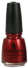 China Glaze Nail Polish Lacquer RUBY PUMPS .5oz - 70577