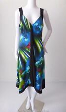 FRANK LYMAN DESIGN Size 10 US 6  Sleeveless  Asymmetric Hem Dress