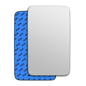 Right wing adhesive mirror glass for Iveco Daily Daily 56RS