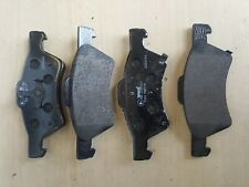 Chrysler Grand Voyager Jeep Cherokee Front Axle Disc Brake Pads