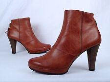 NEW!! Paul Green 'Roxie' Boot- Distressed Tan- Size 10 US/ 7.5 UK  $380  (B12)