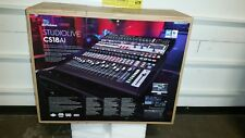 PreSonus StudioLive CS18AI Mixing Control Surface for StudioLive RM & Studio One