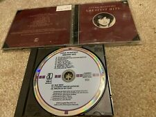 Linda Ronstadt - Greatest Hits CD West Germany Target