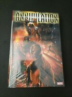 ANNIHILATION OMNIBUS Rare oop Marvel Comics NEW PRINTING BRAND NEW / SEALED