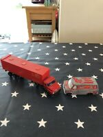 **PLAYED WITH CONDITION** Corgi & Dinky Royal Mail Bundle