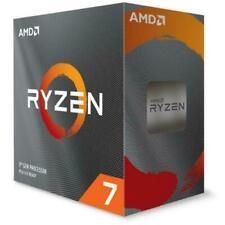 AMD Ryzen 7 3800XT Desktop Processor (4.7 GHz, 8 Cores, Socket AM4) Boxed - 100-100000279WOF