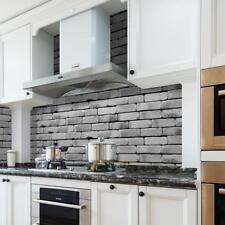 3D DIY Self Adhesive Tile Art PVC Wall Decal Wall Sticker Brick Stone Home Decor