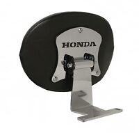 Honda VT 750 VT750 C7 Shadow C7 Massiccio Regolabile Cromo Schienale Conducente