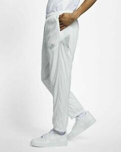 Nike Archives Men's Track Pants, White, XL