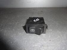 VW Scirocco GT2 Schalter Knopf Heckscheibenheizung Heckscheibe 321959621B