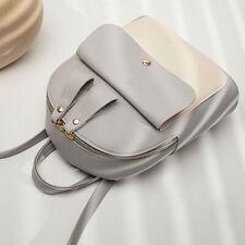 Fashion Women Backpack Mini Brand Korea Style Coin Purse Bags
