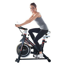 Upright Stationary Exercise Bike Spinning Bike