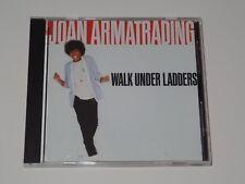 Joan Armatrading- Walk Under Ladders 1st Press 1985 Japan for US CD 4876  NRMT